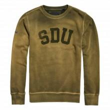 Superdry Heritage Wash Destroy Crew