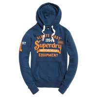 Superdry Always First Hood