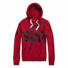 Superdry Crew Painted Hood