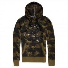 Superdry Surplus Goods Graphic Hood