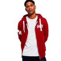 Superdry Premium Goods Ziphood