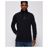 Superdry Academy L/S Henley