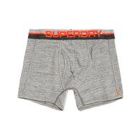 Superdry Split Sport Boxer Double Pack