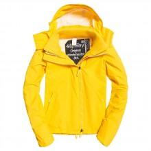Superdry Tech Hooded Pop Zip Windcheater