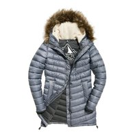 Superdry Chevron Fur Super Fuji