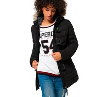Superdry Mf Tall Toggle Puffle