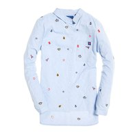 Superdry Madison Embroidered Shirt