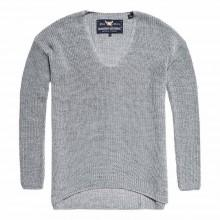 Superdry Almeta Vee Knit