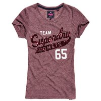 Superdry Team Comets Sequin Entry