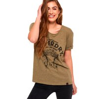 Superdry Wild West Slim BF