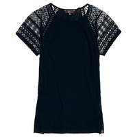 Superdry Embroidered Raglan