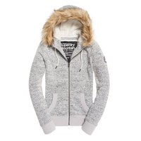 Superdry Storm Fur Ziphood