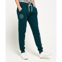 Superdry Athl. League Relax Cuff Jogger