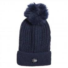 Superdry Aries Sparkle Fur Bobble