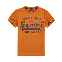 Superdry Always First