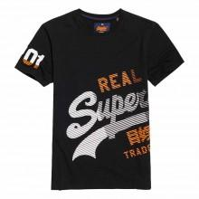 Superdry Vintage Logo Wrap Around