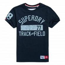 Superdry Trackster S/S