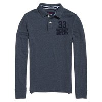 Superdry Classic L/S Expedition