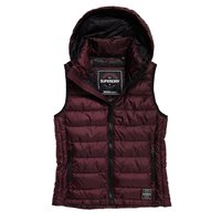 Superdry Core Luxe Gilet