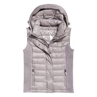 Superdry Luxe Fuji Double Zip Vest