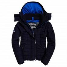 Superdry Hood Quilt Athletic Wndcheater