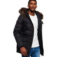 Superdry Longline Down Chinook Parka