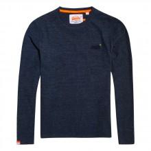 Superdry Orange Label Vintage Embroidered L/S
