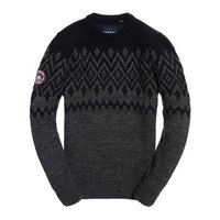 Superdry Diamond Chevron Jumper