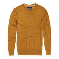 Superdry Orange Label Crew