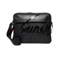 Superdry Perforated Kayem Messenger