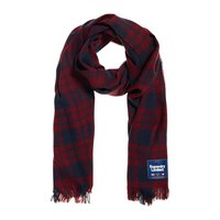 Superdry Capital Check Tassle