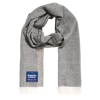 Superdry Capital Textured Tassle
