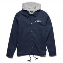 Etnies Keystone Hooded Coach Jkt