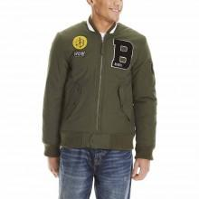 Bench Badge Bomber