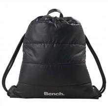 Bench Padded Nylon Gymbag