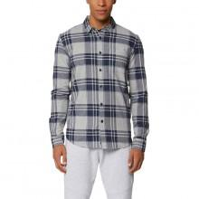 Bench Flannel Check
