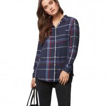 Bench Light Flannel Check