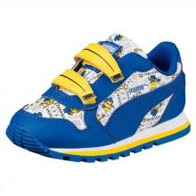 Puma Minions ST Runner V Infant