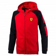 Puma Scuderia Ferrari Hooded Sweat