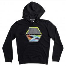 Quiksilver Comfort Place Hood Youth