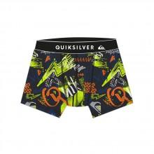 Quiksilver Boxer Poster Youth