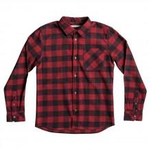 Quiksilver Motherfly Flannel Youth