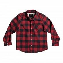 Quiksilver Motherfly Flannel Boy