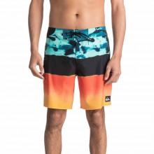 Quiksilver Block Resin Camo 18