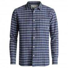 Quiksilver Crossed Tide Flannel