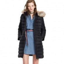Tommy jeans Basic Down Coat