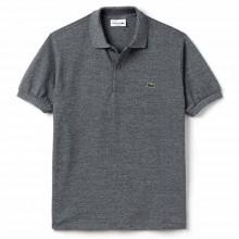 Lacoste Ribbed Collar L1264