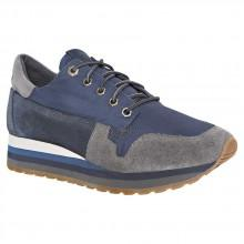 Timberland Antwerp Air Leather Sneaker Wide