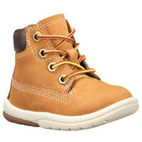 Timberland Tracks 6 In Boot Toddler
