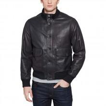 Timberland Carter Dome A1 Bomber Leather